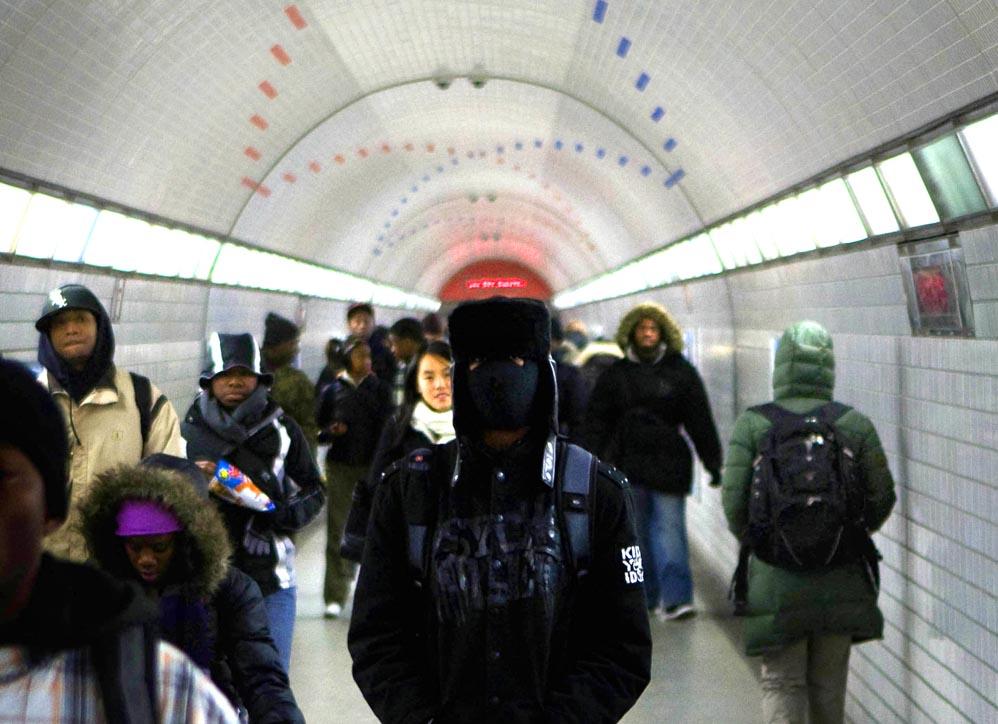 tunnelweather