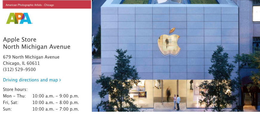 apple store1 picture photo
