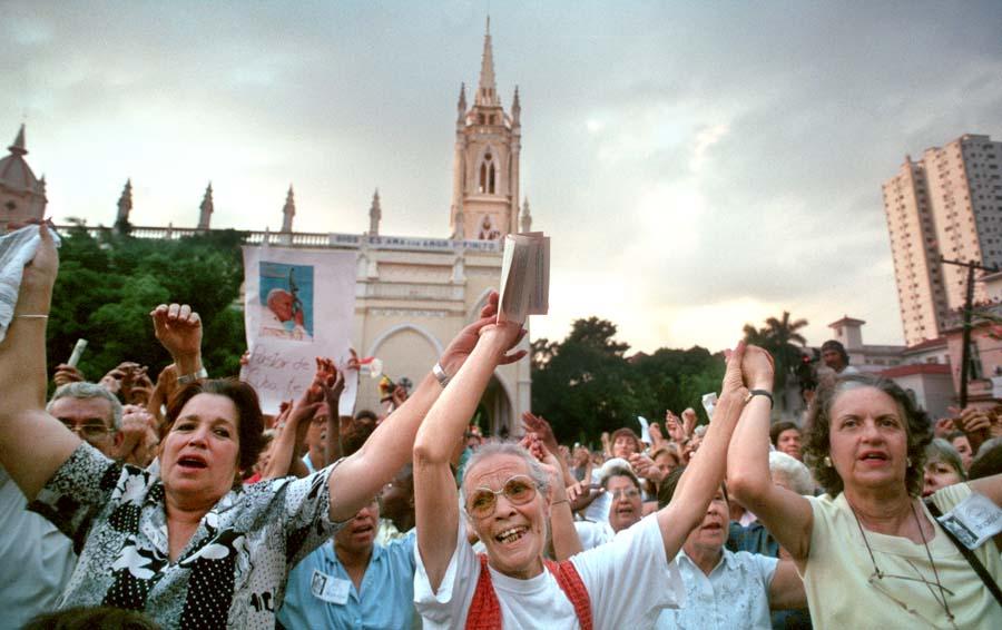 cuba-pope-visit-john-paul